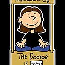 The Doctor is ZEN by TheKamikazen