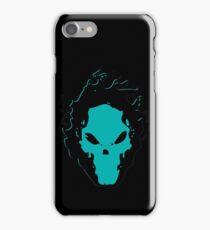 Wraith iPhone Case/Skin