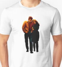 Freewheelin' Bob Dylan Zimmerman T-Shirt