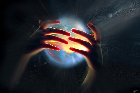 Light of Life by Igor Zenin