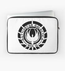 Battlestar Galactica Laptop Sleeve