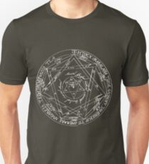 Key of Solomon Slim Fit T-Shirt