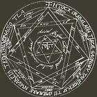 Key of Solomon by cadellin