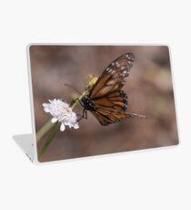Butterflies & Dragons (minus the Dragons) Laptop Skin