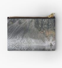 Wastwater Screes ..A Closer View Studio Pouch