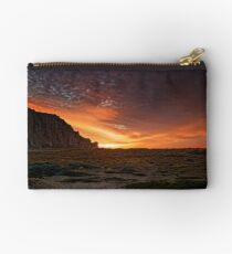 Sunset On The Dunes Studio Pouch