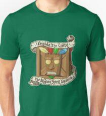 The Mighty Spirit T-Shirt