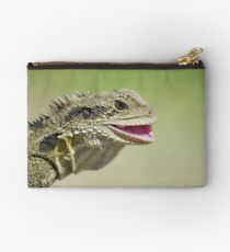Smile! Eastern Water Dragon Studio Pouch