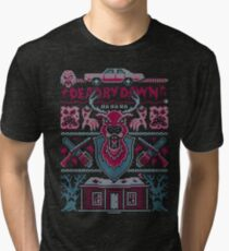 Dead by Dawn Tri-blend T-Shirt