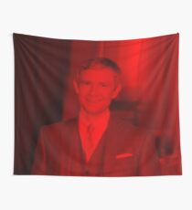Martin Freeman - Celebrity Wall Tapestry