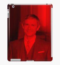Martin Freeman - Celebrity iPad Case/Skin