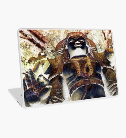 Shiva Power Laptop Skin