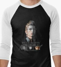 FINAL FANTASY XV - IGNIS Men's Baseball ¾ T-Shirt