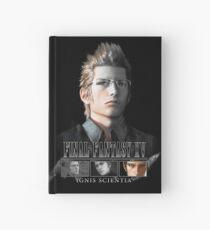 FINAL FANTASY XV - IGNIS Hardcover Journal