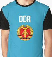 DDR Graphic T-Shirt
