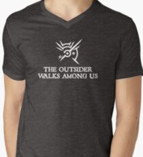 Dishonored - The Outsider walks among us T-Shirt