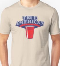 True American Champion (Variant) T-Shirt