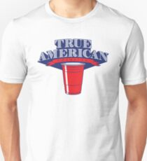 True American Champion (Variant) T-Shirt