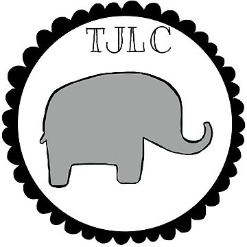 TJLC patch design  by thekaym