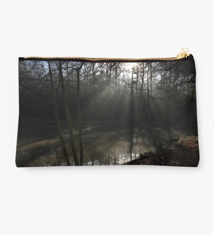 The Sun in the Woods Studio Pouch