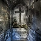 Entombed by humblebeeabroad