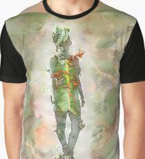 Sylvari Graphic T-Shirt
