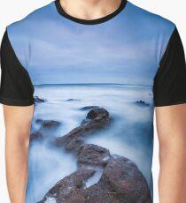 Tidal  Graphic T-Shirt