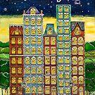 Chord City by Ellis Paul by Ellis Paul