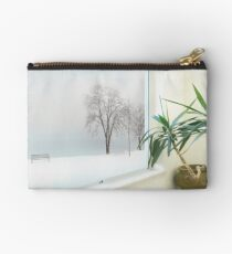 Inside Looking Out Studio Pouch