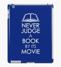 By Its Movie iPad Case/Skin