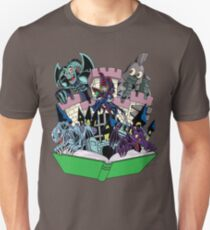 World of Toons T-Shirt
