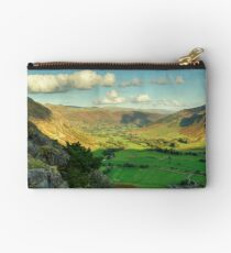 Langdale Valley Views Studio Pouch