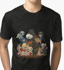 The Binding of Isaac Tri-blend T-Shirt