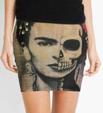 Frida  Mini Skirt
