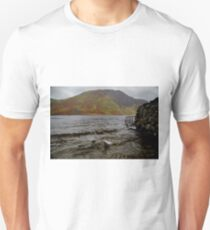 Crummock Splash Unisex T-Shirt