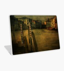 The Tourist Laptop Skin
