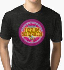 Fizzing Whizzbees Tri-blend T-Shirt