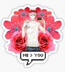 Mystic Messenger Zen // Ryu Hyun Sticker