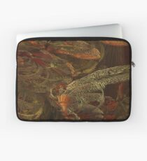 The Great Hall Laptop Sleeve