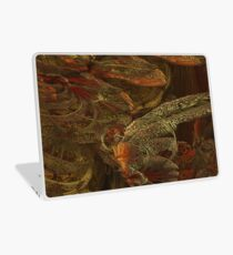The Great Hall Laptop Skin