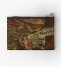 The Great Hall Studio Pouch