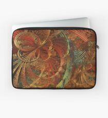 Deep in the Great Hall Laptop Sleeve