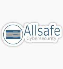 allsafe Sticker