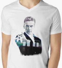 Peter Capaldi - Doctor Who T-Shirt