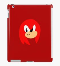 Classic Knuckles iPad Case/Skin