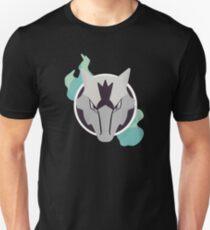 Alolan Marowak Icon Unisex T-Shirt