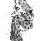 LACE by JuditMallolArt