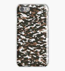Camouflage: Urban Desert I iPhone Case/Skin