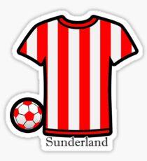 sunderland AFC Sticker
