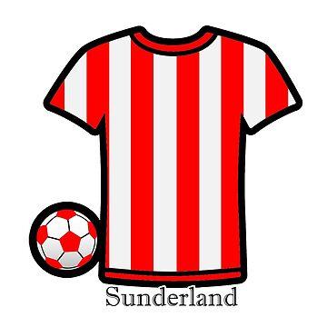 sunderland AFC by James57025